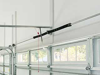 Garage Door Spring Replacement | Minneapolis MN